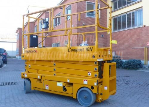 Подъемник Haulotte Compact10N